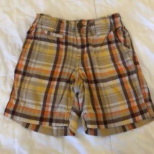 Baby Gap Toddler Boy Shorts size 3T w/adjustable